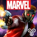 Test iOS (iPhone / iPad) de Marvel's Guardians of the Galaxy TTG (Episode 1 : Au fond du gouffre)