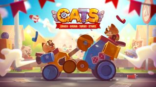 C.A.T.S.: Crash Arena Turbo Stars sur Android