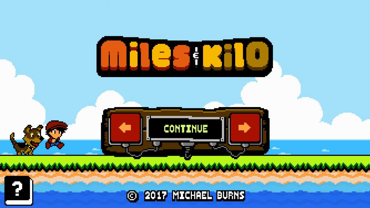 Miles & Kilo (copie d'écran 1 sur iPhone / iPad)