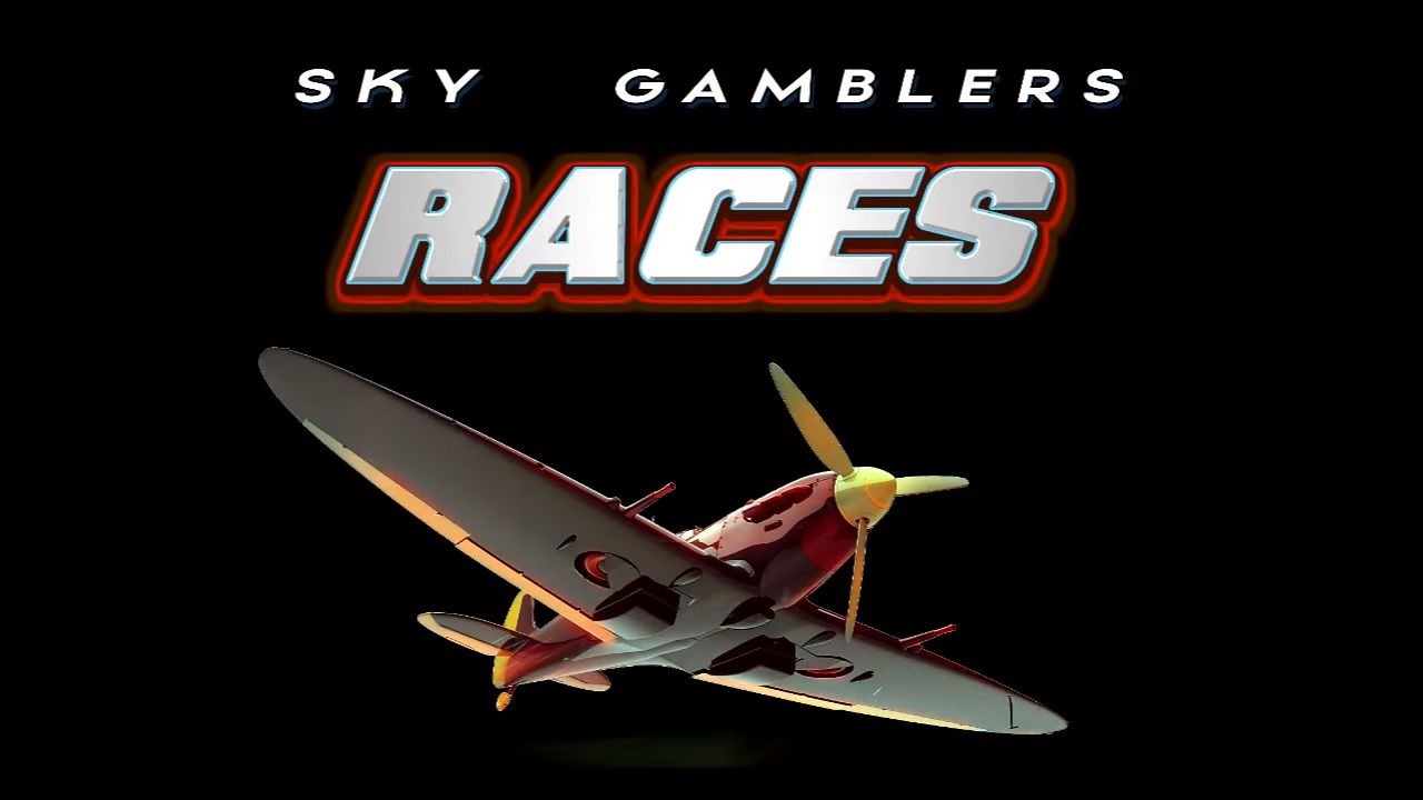 Sky Gamblers: Races de Atypical Games
