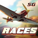 Test iOS (iPhone / iPad / Apple TV) de Sky Gamblers Races