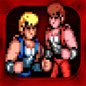Test iOS (iPhone / iPad) de Double Dragon Trilogy