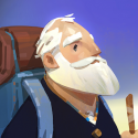 Test Android de Old Man's Journey