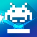 Test iOS (iPhone / iPad) Arkanoid vs Space Invaders