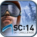 Test iOS (iPhone / iPad) Ski Challenge 14