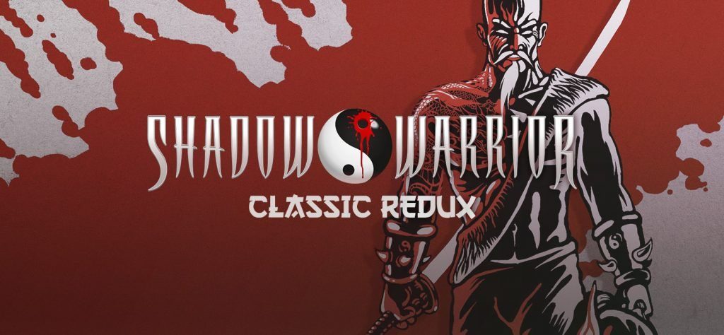 Shadow Warrior Classic Redux de Devolver Digital