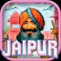 Test iOS (iPhone / iPad) Jaipur : jeu de cartes en duel