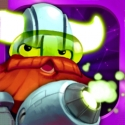 Test iOS (iPhone / iPad) Star Vikings Forever