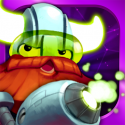 Test Android Star Vikings Forever