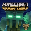 Test iOS (iPhone / iPad) de Minecraft: Story Mode - Season Two (Episode 1: Héros à résidence)