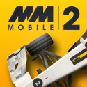Test iOS (iPhone / iPad) de Motorsport Manager Mobile 2
