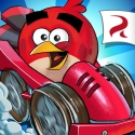Test iOS (iPhone / iPad / Apple TV) Angry Birds Go!