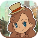 Test iOS (iPhone / iPad) de L'aventure Layton