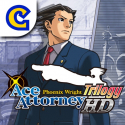 Test iOS (iPhone / iPad) Ace Attorney : Phoenix Wright Trilogy HD