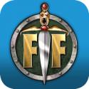 Test Android de Fighting Fantasy Legends