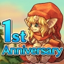 Test iOS (iPhone / iPad) EGGLIA: Legend of the Redcap