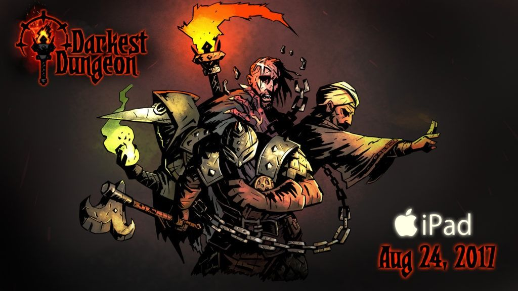 Darkest Dungeon de Red Hook Studios