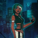 Test iOS (iPhone / iPad) de Technobabylon