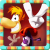 Test Android Rayman Fiesta Run