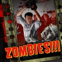Test iOS (iPhone / iPad) Zombies!!! ®