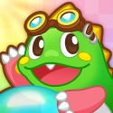 Test iOS (iPhone / iPad) PUZZLE BOBBLE JOURNEY