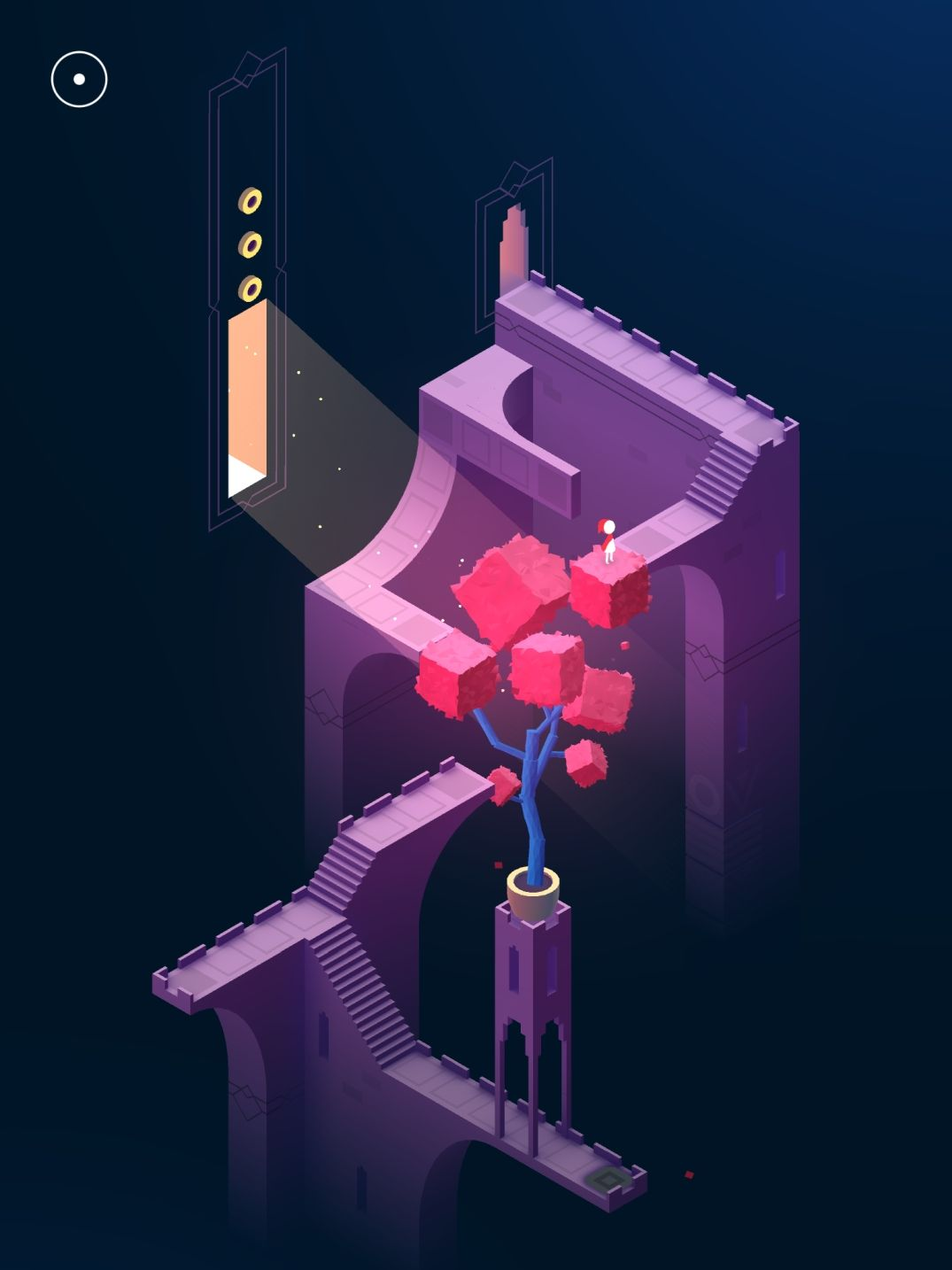 Monument Valley 2 (copie d'écran 15 sur Android)