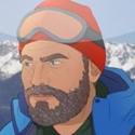 Test iOS (iPhone / iPad) Mount Everest Story