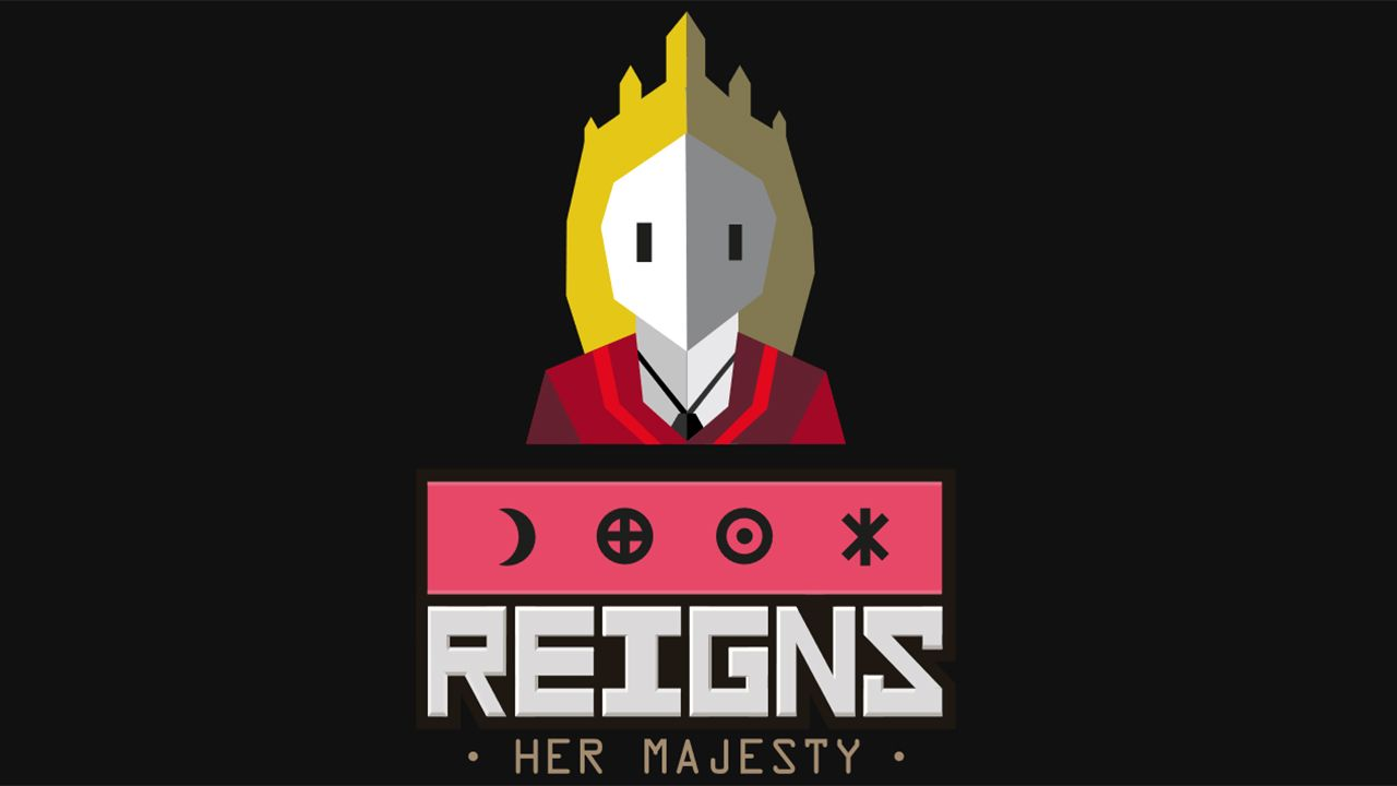 Reigns: Her Majesty de Nerial et Devolver Digital