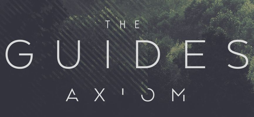 The Guides Axiom de Luke Lisi et Kevin Bradford