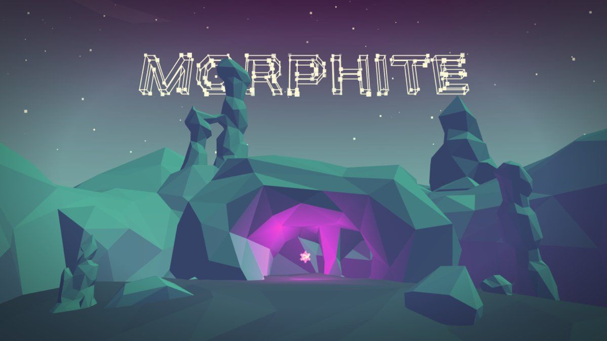 Morphite de Crescent Moon Games et We're Five Games