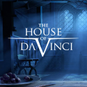 Test Android de The House of Da Vinci