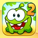 Test iOS (iPhone / iPad) de Cut The Rope 2