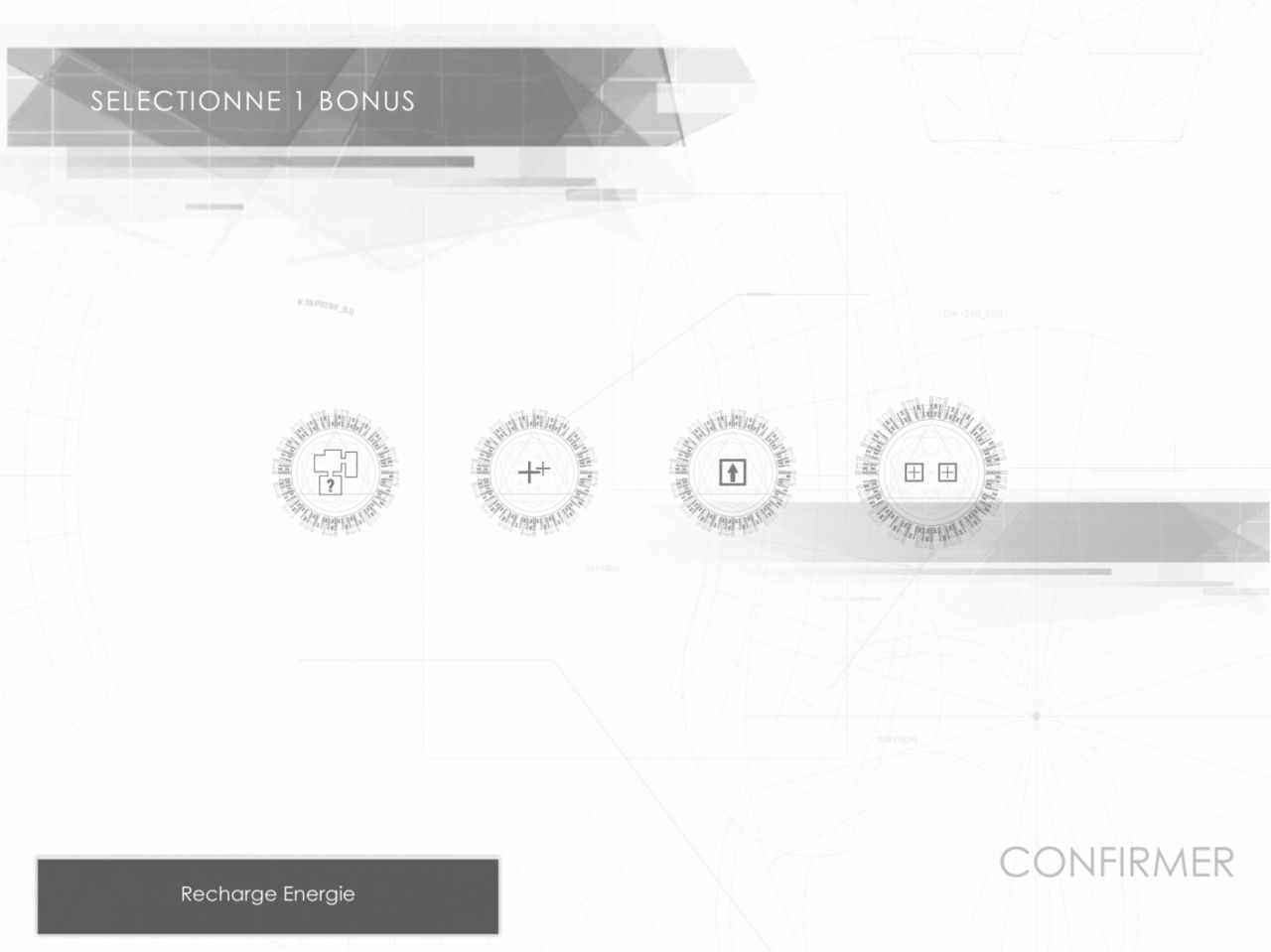 ATOMINE (copie d'écran 3 sur iPhone / iPad)