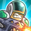 Test iOS (iPhone / iPad) de Iron Marines