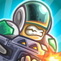 Test Android de Iron Marines