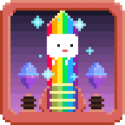 Test Android Rainbow Diamonds