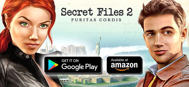 Secret Files 2: Puritas Cordis de Animation Arts