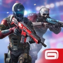 Test iPhone / iPad de Modern Combat Versus