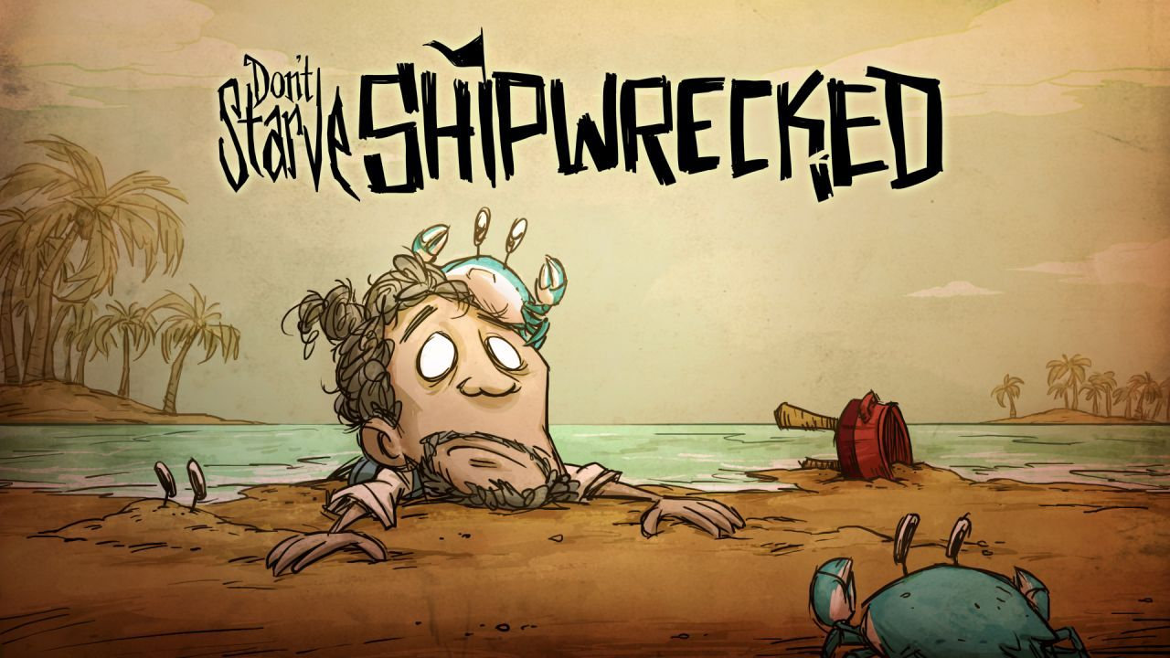 Don't Starve: Shipwrecked  de Klei Entertainment