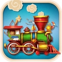 Test iPhone / iPad de Ticket to Ride First Journey