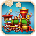Test Android de Ticket to Ride: First Journey