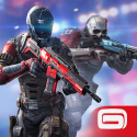 Test Android Modern Combat Versus: New Online Multiplayer FPS