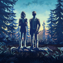 Test Android Thimbleweed Park