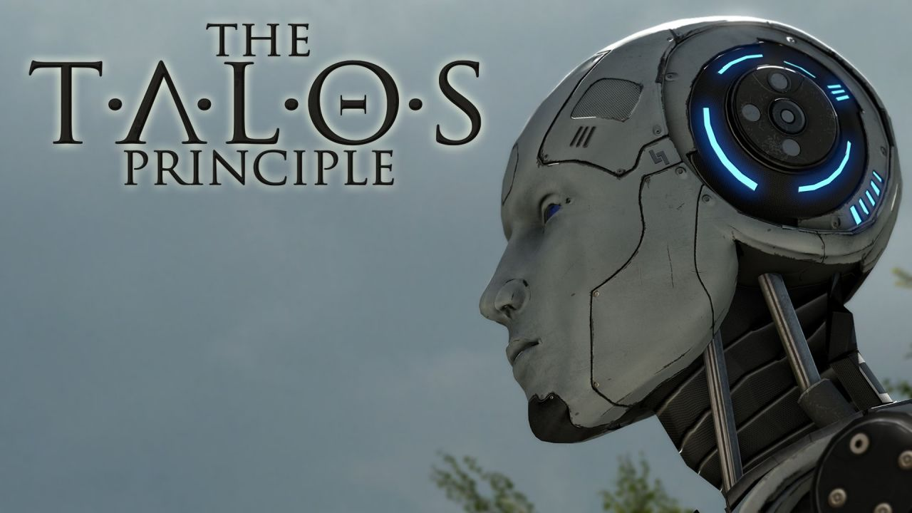 The Talos Principle de Devolver Digital et Croteam