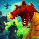 Test iOS (iPhone / iPad) Dragon Hills 2