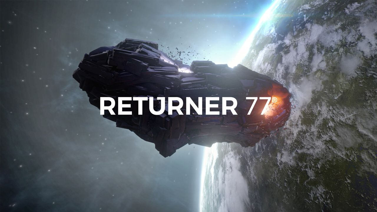 Returner 77 de Fantastic yes
