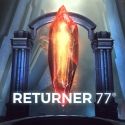 Returner 77 sur iPhone / iPad