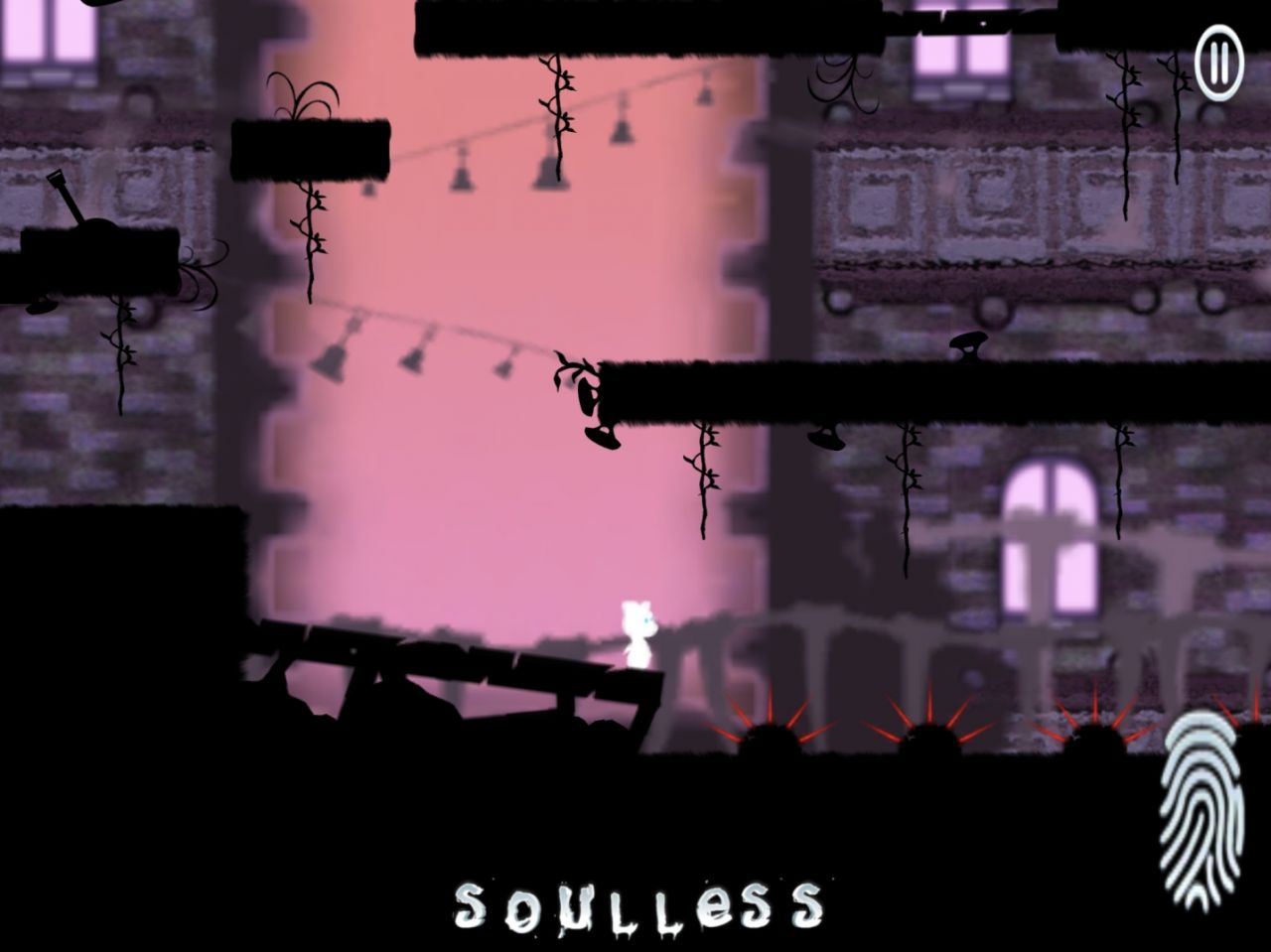 Soulless - Ray of Hope (copie d'écran 20 sur iPhone / iPad)