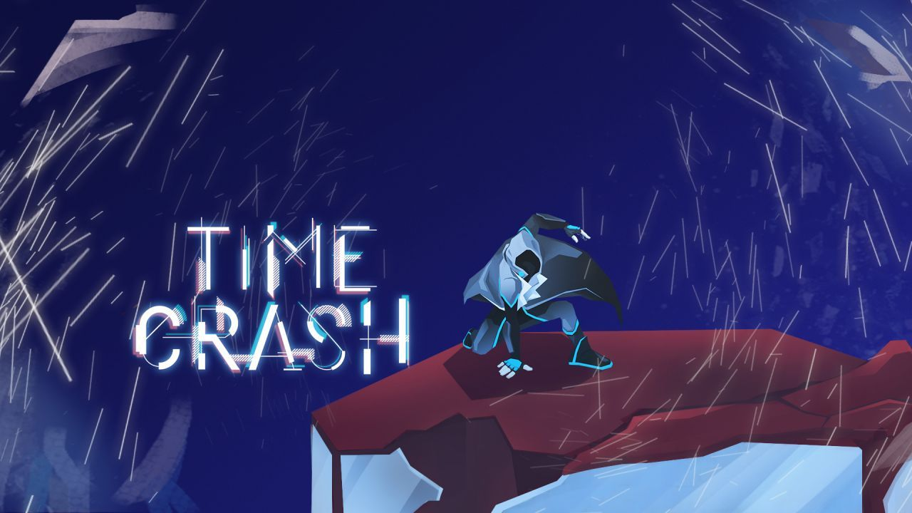 Time Crash de 8SEC