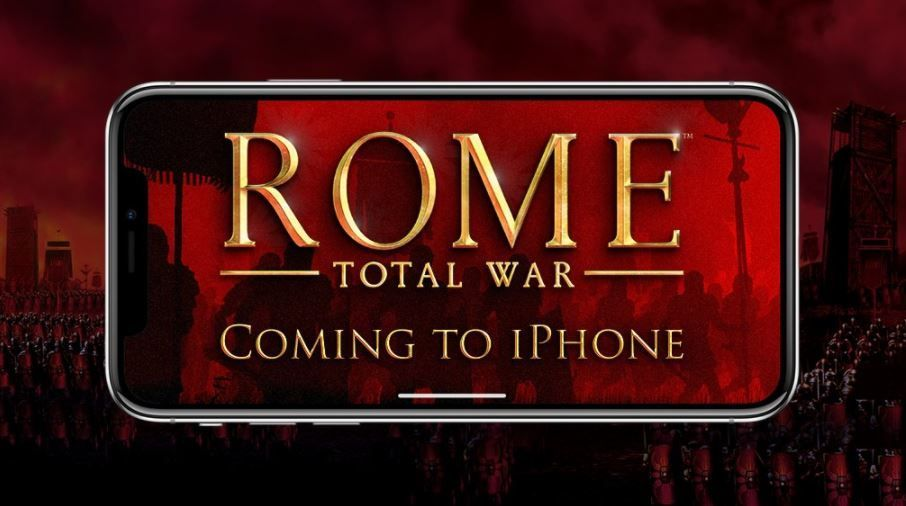 Rome: Total War de Feral Interactive